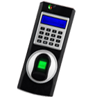 multimedia biometric Time Attendance and Access Control system