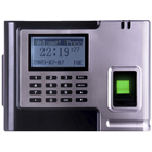 Fingerprint Time Attendance recorders