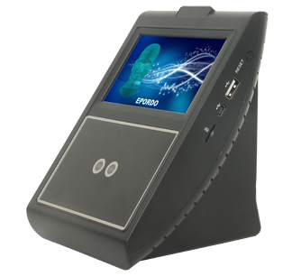 ET-F100 Face Time Attendance&Access Control