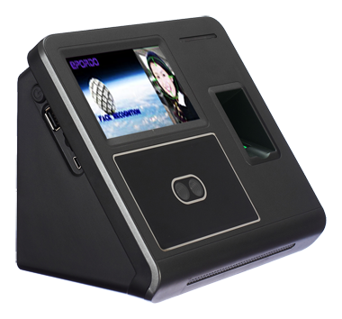 ET-F350 Face Time Attendance&Access Control