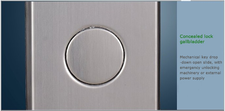 Hotel Card Lock network with strong adhesion, not easy to fade, not easy to oxidation