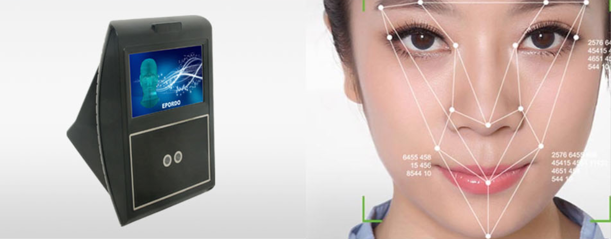 Face Recognition Time Attendance and Access Control for schools System